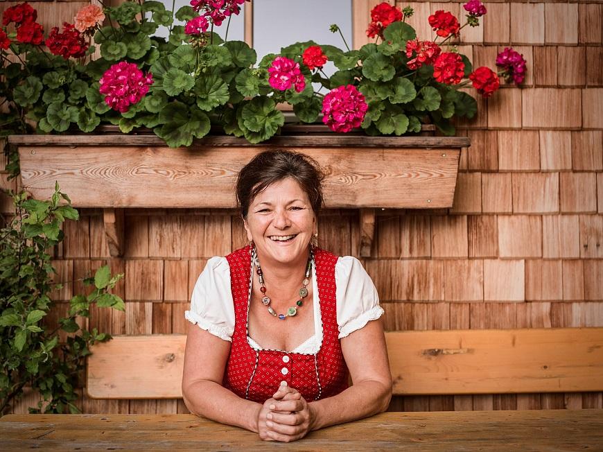 """Die """"etwas andere"""" Hütte im Kufsteinerland"""